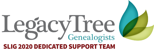 LegacyTree Genealogists